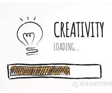 揭密孩子的创造力——正等待您来点燃!